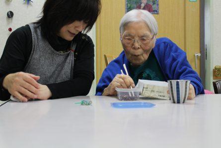 八幡西区山寺町 グループホームいきいき桜苑🌸 日常⑦