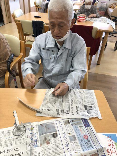 新聞リハビリ2